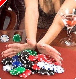 Aggression Factor in Poker