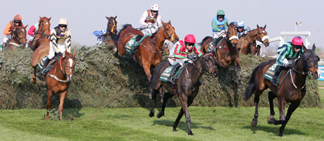 online bet for grand national