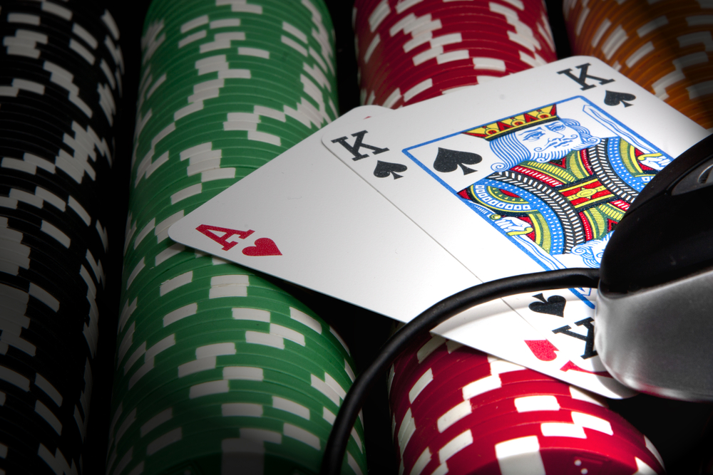 On the internet Gambling in the US - What is Subsequent?