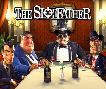 The Slotfather 3D