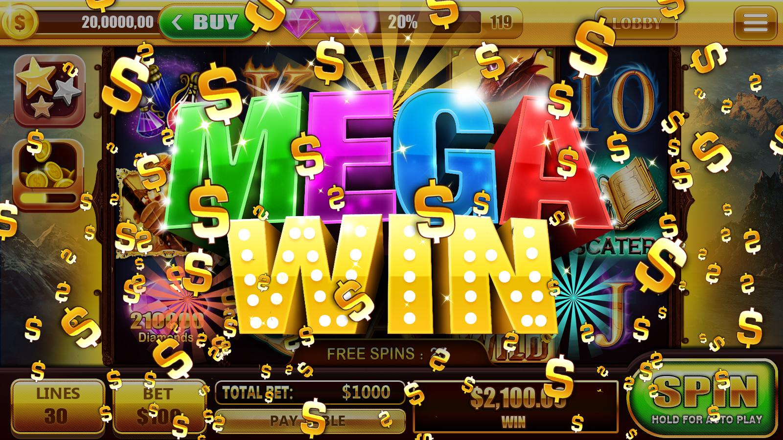 online slot find casino games